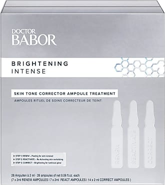 Babor Skin Tone Corrector Ampoule Treatment