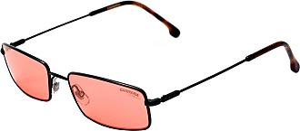 Carrera 177 S - Óculos De Sol Oit Uz Preto Brilho/Laranja