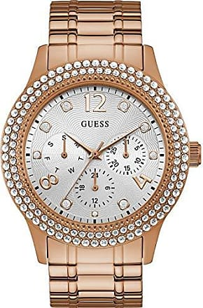 Guess Relógio Guess Feminino 92690LPGSRA3