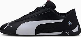 Puma BMW M Motorsport R-Cat Sneaker Schuhe | Mit Aucun | Schwarz/Weiß | Größe: 37.5