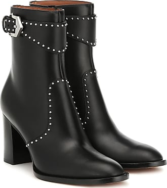 25f54b106c4 Givenchy® Ankle Boots: Must-Haves on Sale up to −78% | Stylight