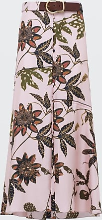 Dorothee Schumacher POWERFUL FLORA skirt 2