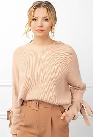 J.ING Tamara Sweater Peach