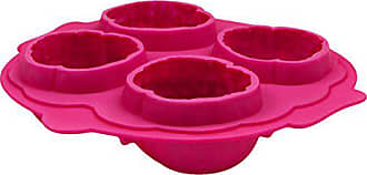 Fred Perry BRRRAINS Silicone Ice Tray