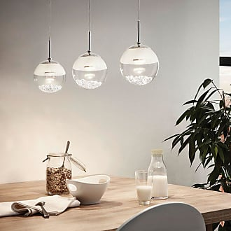 Eglo home24 Suspension LED Montefio III