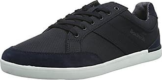Marine SDE Basses Boxfresh SH Homme NYL RIP 43 CREELAND Baskets Bleu Taille wBxIYaqzB