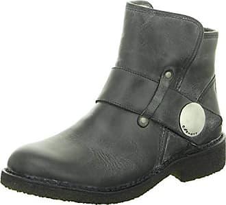 87e3c7ffe2ebb9 Ca Shott 14065 - Damen Schuhe Stiefel Boots - 130-blackwest