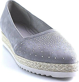 8770f133dd794c Gabor Fashion - Slipper - grau - Stone