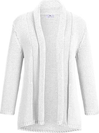 finest selection 53af9 3f0b5 Strickjacken in Weiß: 936 Produkte bis zu −62% | Stylight
