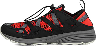 Hi-Tec V-Lite Rapid Walking Shandals - AW20-11 Black