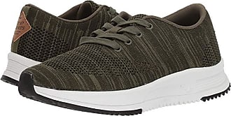 Freewaters Sky Trainer Knit (Olive) Womens Sandals