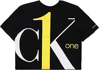 Calvin Klein Jeans Calvin klein jeans Cropped top BLACK BEAUTY XS
