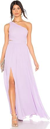 NBD Australis Gown in Lavender