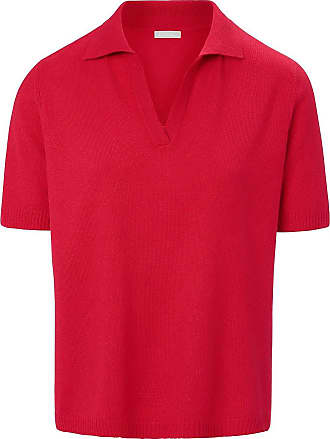 include Polo-Pullover 1/2-Arm include rot