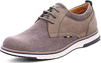 FRETZ men Grenoble Zapatos de Cordones Derby para Hombre