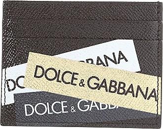 affa8b6d38070 Dolce   Gabbana Porta Carte di Credito da Uomo
