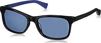 b18d73eb5ef Cole Haan Mens Ch6018 Plastic Square Sunglasses