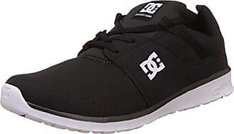 super popular 160f3 16564 DC Shoes ADYS700071, Zapatilla Hombre, Negro (Black White Bkw), 40