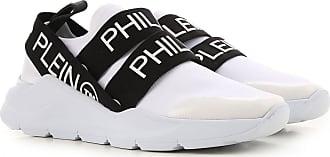 Philipp Plein Sneaker Uomo On Sale in Outlet, Nylon Mesh, 2019, 40 41 42 43