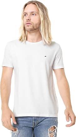 Ellus Camiseta Ellus Classic Branca