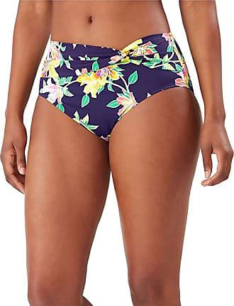 Tommy Bahama Womens Palm Party Multi Bikini Swim Top Swimsuit XS BHFO 5484