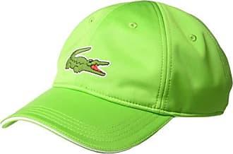 6abb78e8 Lacoste Mens Sport Miami Open Edition Croc Cap, Reinette, M/L