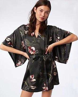 Robes De Chambre − Maintenant   771 produits jusqu  à −70%   Stylight fdd1f334ae7