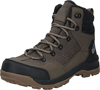 Jack Wolfskin Boots Aspen noir / marron