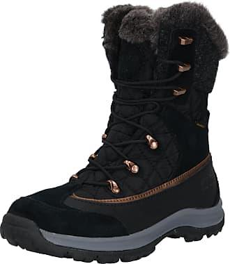 Jack Wolfskin Boots Aspen noir / gris foncé