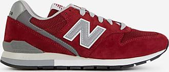 New Balance® : Baskets Basses en Rouge jusqu''à −50%   Stylight