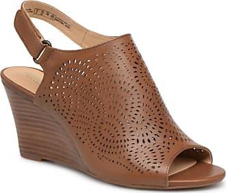 Clarks® Sandalen in Braun: ab 57,50 € | Stylight