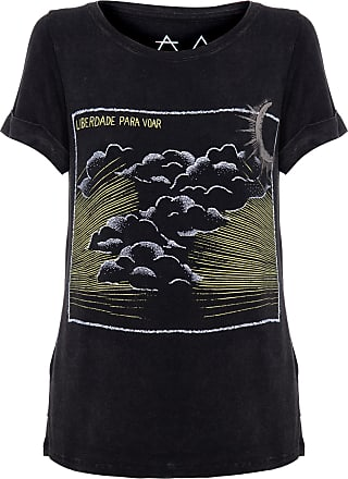 Dress To T-shirt Silk Voar - Preto