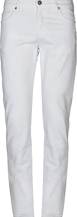 Versace DENIM - Denim trousers on YOOX.COM