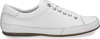 Panama Jack Mens Shoes AKO C800 Napa Blanco/White 43 EU