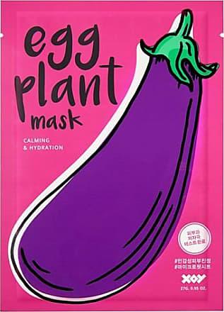 Xoy Egg plant mask