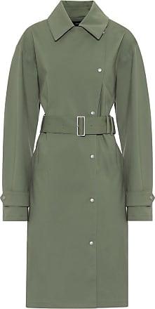 Joseph Conley stretch-cotton trench coat