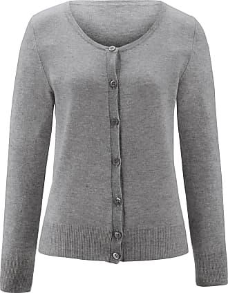 Cardigans in Grau: 1259 Produkte bis zu −70% | Stylight