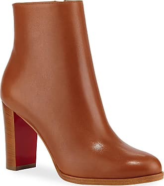 size 40 d2f36 7fffd Christian Louboutin® High-Heel Ankle Boots − Sale: at USD ...