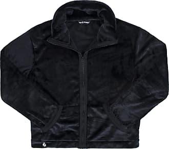 Heat Holders Ladies 1.7 tog Thermal Winter Warm Heat Holders Snugover Luxury Fleece Jumper (2XL/3XL, Black)