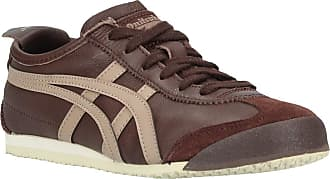 Asics Mexico 66, Unisex Shoe for Adult 47 Brown