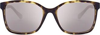 Kipling Óculos de Sol Kipling KP4051 F308 Tartaruga Lente Espelhada Ouro Tam 55