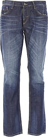 Antony Morato Jeans On Sale in Outlet, Antony, Blue Denim, Cotton, 2017, 38