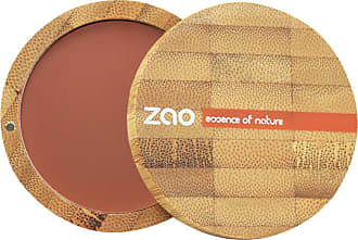 ZAO 321 - Brown Orange Rouge 9g Damen