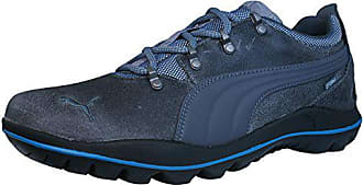 Puma Silicis Womens Leder Hiking Schuhe Sneaker Schuh - grau - SIZE EU 38 5fabb9f30b