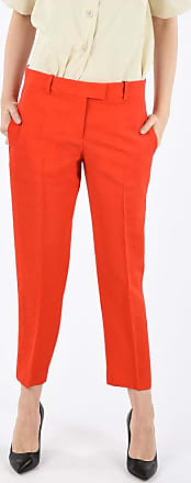 Ermanno Scervino Floral Piping pants size 42