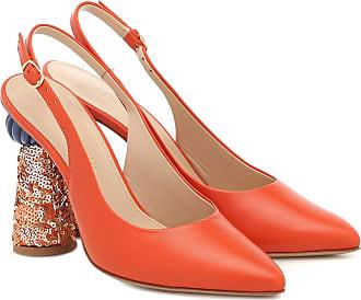 Jacquemus Les Chaussures Loiza slingback pumps