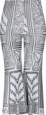 Viki-And PANTALONI - Pantaloni capri su YOOX.COM