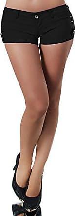Hotpants in Schwarz: 204 Produkte bis zu −64% | Stylight