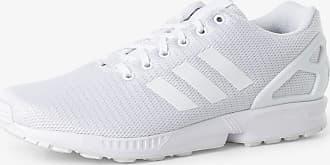 adidas Originals Herren Sneaker - ZX Flux weiss