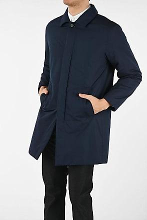 Armani COLLEZIONI Hidden Buttons Coat size 48
